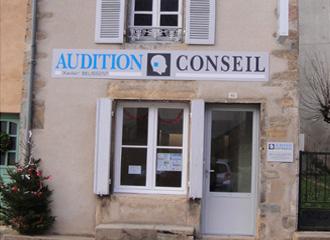 Audition Conseil Buxy