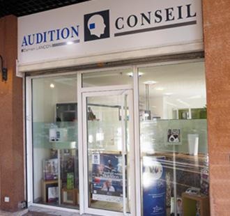 Audition Conseil Bollène