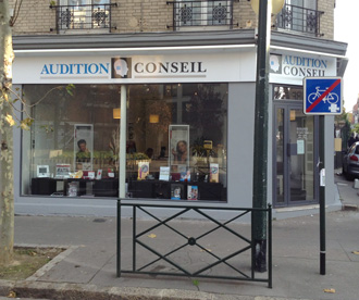 Audition Conseil La Garenne Colombes
