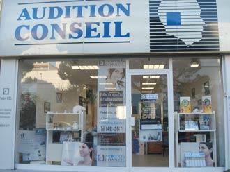 AUDITION CONSEIL   Audioprothésistes à Le Cannet Roosevelt 2d5be38804e7
