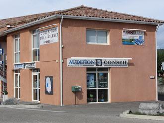Audition Conseil Saint Didier sous Aubenas