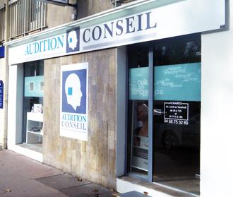 Audioprothésiste à Narbonne