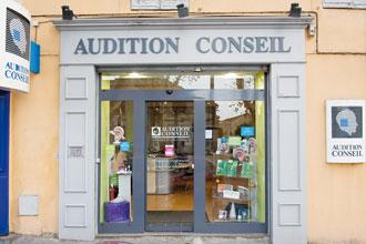 Audition Conseil Aix-En-Provence - Pasteur
