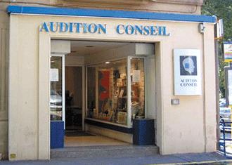 Audition Conseil Gardanne