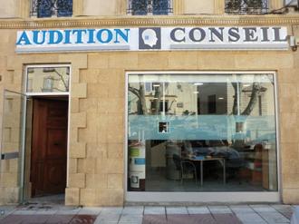 Audition Conseil Marignane