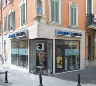 audition conseil vos audioproth sistes salon de provence