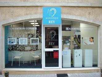 Audition Conseil La Rochelle - Fleuriau