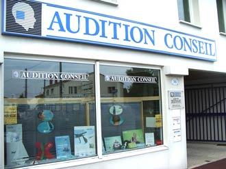 Audition Conseil La Rochelle - Sautel