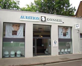 Audition Conseil Dijon