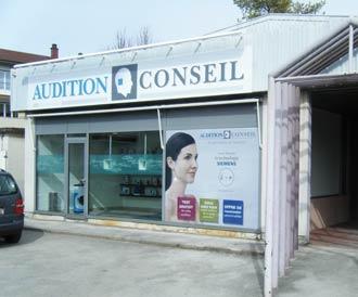 Audition Conseil Pontarlier