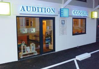 Audition Conseil Quimper