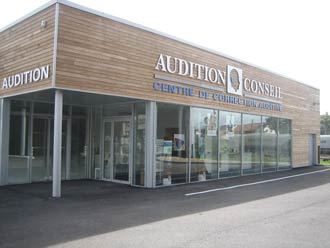 Audition Conseil Nevers - Polyclinique Val de Loire