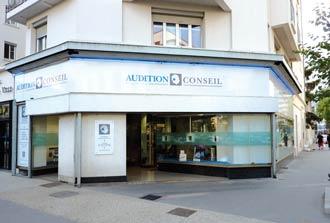 Audition Conseil Villeurbanne - Gratte-Ciel
