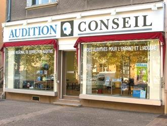 Audition Conseil Montchanin