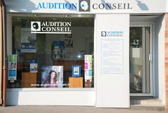Audition Conseil Saint-Julien-en-Genevois