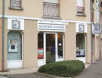 Audition Conseil Rambouillet