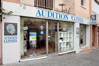 Audition Conseil Bandol