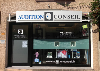 Audition Conseil La Garde