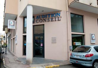 Audition Conseil La Seyne-sur-Mer Le Port
