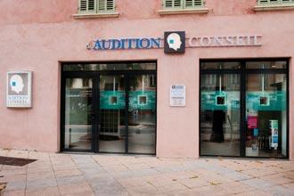 Audition Conseil Ollioules