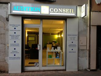 Audioprothésiste à Saint-Maximin-la-Sainte-Baume