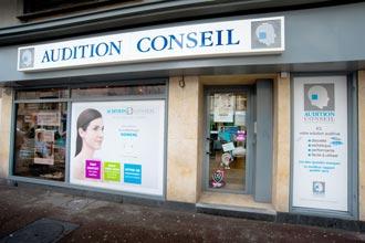 Audition Conseil Toulon - Ouest