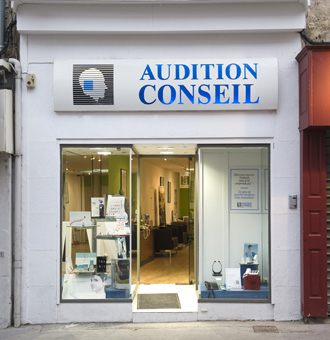 Audition Conseil Pertuis